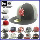 NEW ERA Cappello 59FIFTY Cap NY Nuovo MLB Hat ORIGINALI Berretto BASEBALL Vari 4