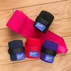 """3"""" Elasticated Tail Bandage Velcro Fastening Various Colours"""
