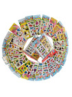 25x KIDS 3D PUFFY REUSABLE STICKERS CARS INSECTS ANIMALS FASHION DINOSAUR BIRDS
