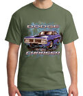 Dodge Charger Adult's T-shirt Hemi American Classic Tee for Men - 1399C $19.99 USD on eBay