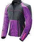 Joe Rocket Women's Radar Motorcycle Jacket