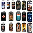 Classic Movie Poster Cover case for All Samsung Galaxy Mobile Phones - No.A1