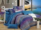 TANYA Queen/King/Super King Size Bed Duvet/Doona/Quilt Cover Set New  image