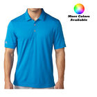 Adidas Golf ClimaChill Solid Club Polo Shirt - Pick Size & Color