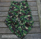 NEW BRITISH ARMY SURPLUS ISSUE SOLDIER 95 WOODLAND DPM COMBAT TROUSERS -PARA/SAS