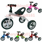Toddler Trike Tricycle Bike 3 Wheel Kids Ride On Tricycle Bike Children Ride