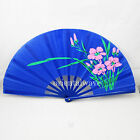 Chinese Martial Arts  Taichi Dancing Kungfu Hand Fan You Pick