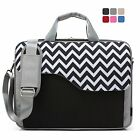 "15.6"" 17.3"" Laptop Messenger Business Computer Shoulder Bag Handbag for Dell HP"