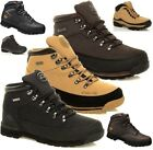 Kyпить MENS GROUNDWORK SAFETY STEEL TOE CAP BOOTS LEATHER SHOES WORK TRAINERS SZ 3-13 на еВаy.соm