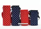 Water Bottle Cup Thermos Insulator Neoprene Cover Bag Cooler case Holder Pouch