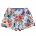 1738P costume boxer double face COLMAR bluette costume uomo beachwear men