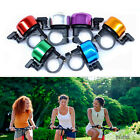 Metal & Plastic Ring Handlebar Bell Sound for Bike Bicycle Cycling Alarm 7Colors