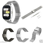 18mm/22mm New Stainless Steel Quick Release Watch Band Strap for ASUS ZenWatch 2
