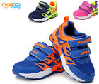 New Kids Boys Casual Sports Shoes Children Students Running Shoes Size 8.5-12.5