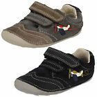 Boys Clarks Cruisers Tiny Liam