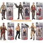 "New McFarlane Toys The Walking Dead Series 8 AMC 5"" Toy Action Figure"