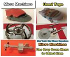Micro Machines: Star Trek Ships / Star Wars Ships / Planes / Cars / Mini Models