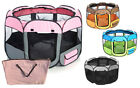 All-Terrain' Lightweight Collapsible Folding Wired Travel Pet Dog Playpen