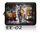 "7"" 7.9"" 8"" Shockproof Tablet Sleeve Case Bag Cover with Pocket For TechniSat"