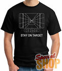 CAMISETA  STAR WARS-STAY ON TARGET  T-SHIRT CHICO/A/TIRANTES/ NIÑO
