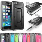 Shockproof Hybrid Rugged Armor Tough Back Cover Case For Apple iPhone 6/6S Plus