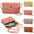 Women New Leather Messenger Crossbody Lady Shoulder Bag Satchel Handbag Tote tbu