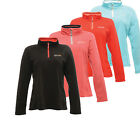 Regatta Sweetie Womens Lightweight Super-Soft Fleece Jacket