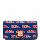 Dooney & Bourke NCAA Ole Miss Large Slim Phone Case