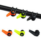 Adjustable Safe Fishing Rod Easy Secure Hook Keeper Holder Lures Jig Tackle