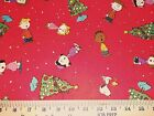 PEANUTS #6  FABRICS Sold INDIVIDUALLY NOT AS A GROUP By the HALF YARD