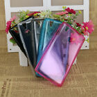 Full Transparent Slim Soft Silicone Case Cover Skin For Doogee Various Models UK