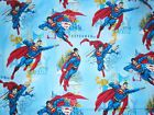 SUPER HEROS #22  FABRICS Sold INDIVIDUALLY NOT AS A GROUP By the HALF YARD
