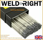 Weldright General Purpose E6013 Arc Welding Electrodes Rods 1.6-3.2mm 1-5kg