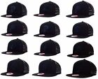 New Era NBA 9FIFTY 950 Spark Side 2 Tone Black On Black Snapback Fit Hat Cap on eBay