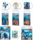 Finding Dory Movie Gifts Selection Gift Mugs & More - Nemo Dory Bailey