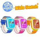 Lovely Kids Smart Watch Wristwatch Phone SOS Call Location Anti Lost Tracker NEW