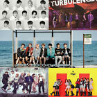 KPOP Album Official Folded Poster