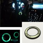 1PCS Car Lgnition switch Key Ring Protector For Subaru Forester 2013 XV Outback