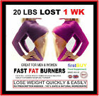 T5 / Lipo Weight Loss Diet Pills / Very Strong Slimming Tablets Fast Fat Burners