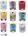 Bomb Cosmetics Handmade Funky Glass Candle Vegan Pure Essential Oils Gift Home