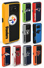 Official NFL Dual Layer Drop Proof TPU Cover Case for Samsung Galaxy $18.99 USD