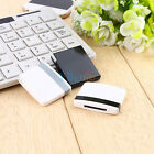 Mini Wireless Bluetooth 2.0 A2DP Music Audio Receiver 30 Pins Adapter Portable
