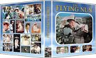 THE FLYING NUN Custom Photo Album Trading Card 3-Ring Binder