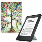 2012-2015 All-New 300 PPI Amazon Kindle Paperwhite Origami Case Stand Cover