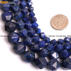 "Lapis Lazuli Stone Beads For Jewelry Making 15"" Dyed Beads of Cambay Wholesale"