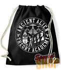 "BOLSA/MOCHILA ""ANCIENT ALIEN THEORY ACADEMY""  BAG/BACKPACK"
