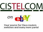 CISCO CISCO2921-SEC/K9 2921 security router w/3 GE,4 EHWIC,3 DSP,1 SM (30804)