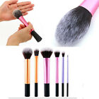 Cosmetic Brushes Contour Foundation Core Collection Makeup Brush Beauty