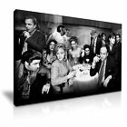 The Sopranos Stretched Canvas Wall Art ~ 9 Sizes
