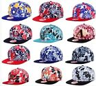 Authentic New Era MLB 9FIFTY Snapback Wowie Floral Original Fit Baseball Hat Cap